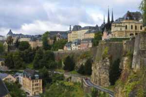 Déménager de l'étranger vers le Luxembourg : ce qu'il faut savoir