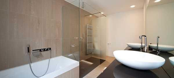 ▷ Une Douche à l\'Italienne dans votre Salle de Bains ? | atHome