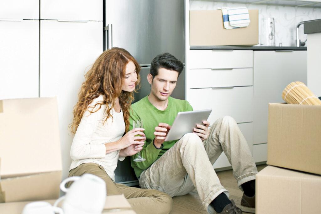 d m nagement 5 conseils pour pr parer le jour j athome. Black Bedroom Furniture Sets. Home Design Ideas