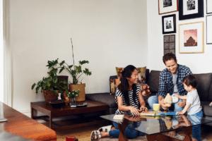 Comment préparer votre maison à l'arrivée d'un enfant?