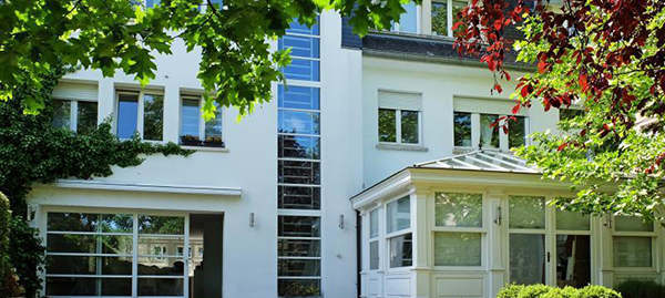 maison à vendre luxembourg belair
