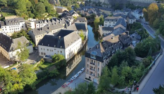 atHome Magazine, les Prix Immobiliers au Luxembourg > Avr. 2016