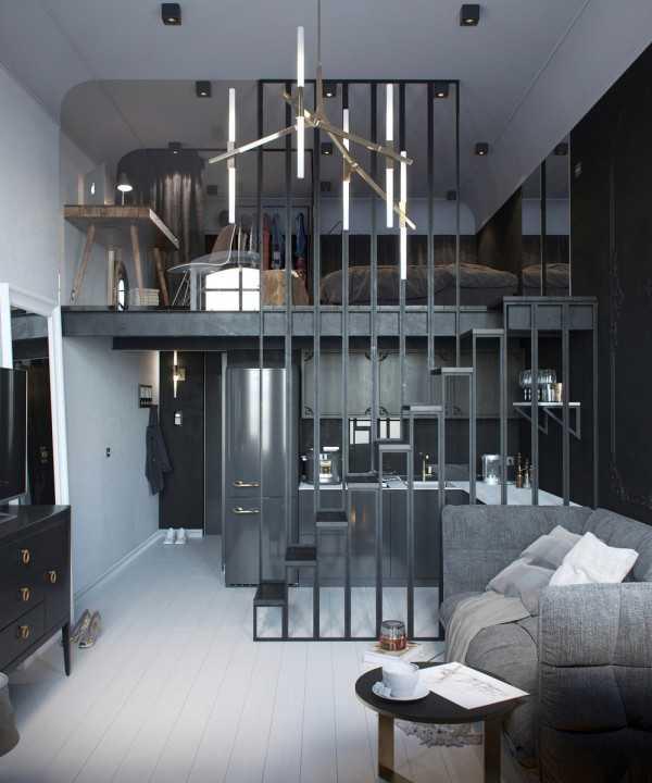 sjour appartement 24m2
