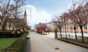 Habiter à Pétange: une ville pleine d'atouts