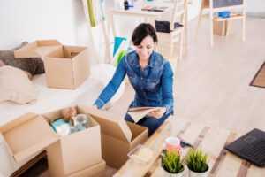 Check-list : bien préparer son déménagement