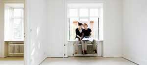 Crédit immobilier: égalité entre taux fixe et variable