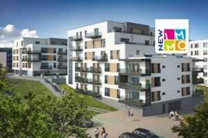 Découvrez  le projet «Les Terrasses de Helfent» situé à Bertrange