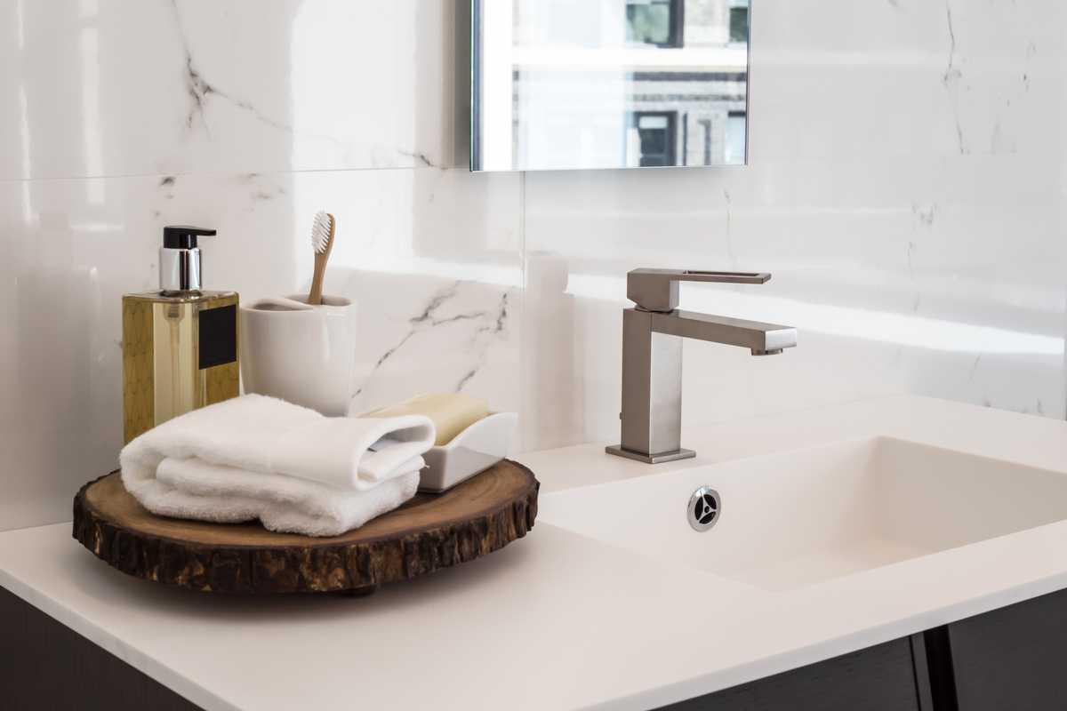 Ventilateur Salle De Bain Home Depot ~  d co salle de bain quelles astuces d co pour une douche 100