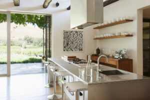 Trois rénovations pour donner de la valeur à votre cuisine