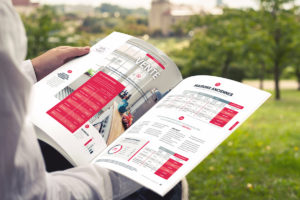 Marché immobilier 2017: les prix de vente au Luxembourg