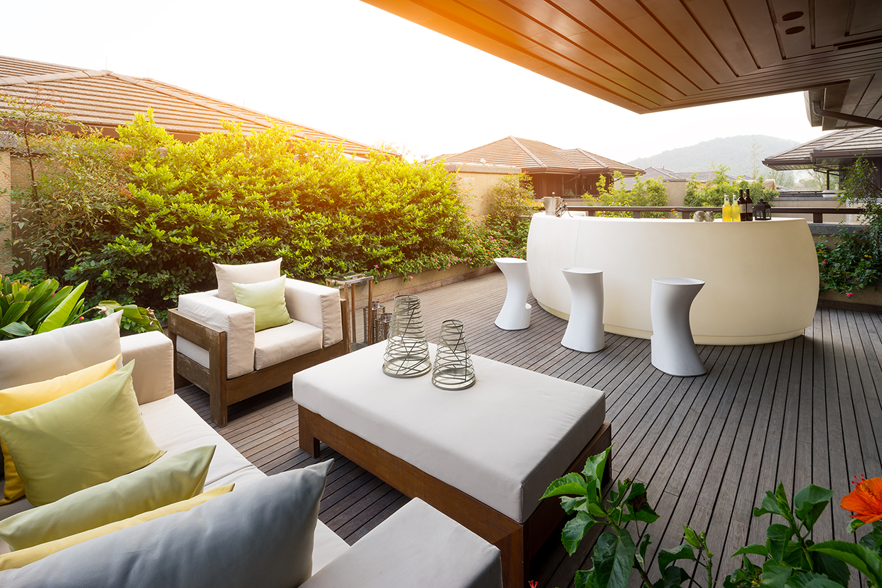 Comment d corer son jardin astuces et conseils athome - Comment decorer son jardin ...