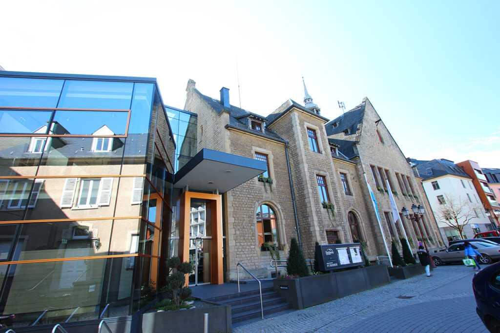 Mairie de Ettelbruck
