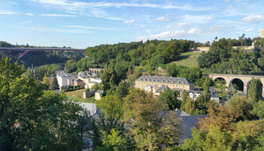Maison vs appartement : quelle répartition au Luxembourg ?