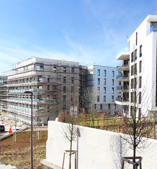 Immobilier Merl