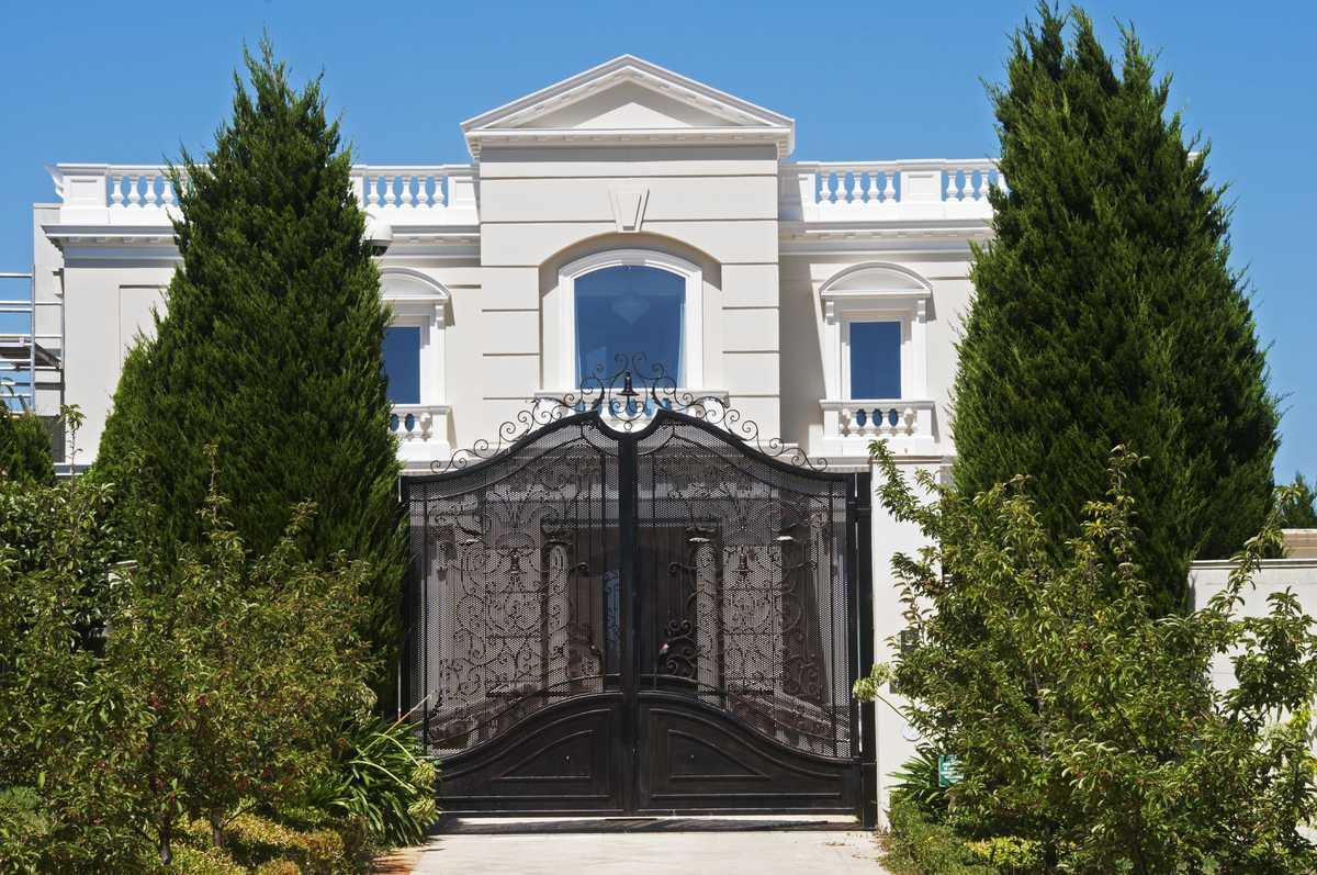 le top 5 des maisons les plus chres du monde athomelu