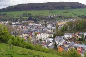 Diekirch, une ville qui se réinvente