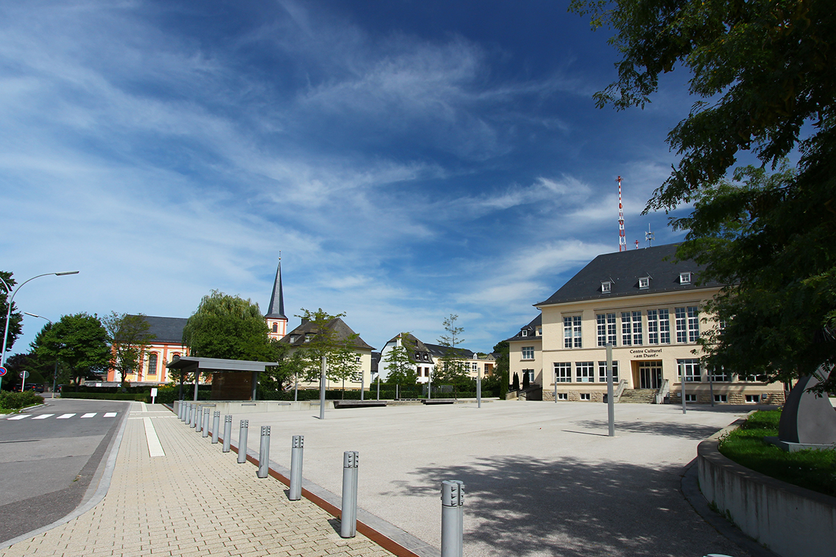 Junglinster, Luxembourg