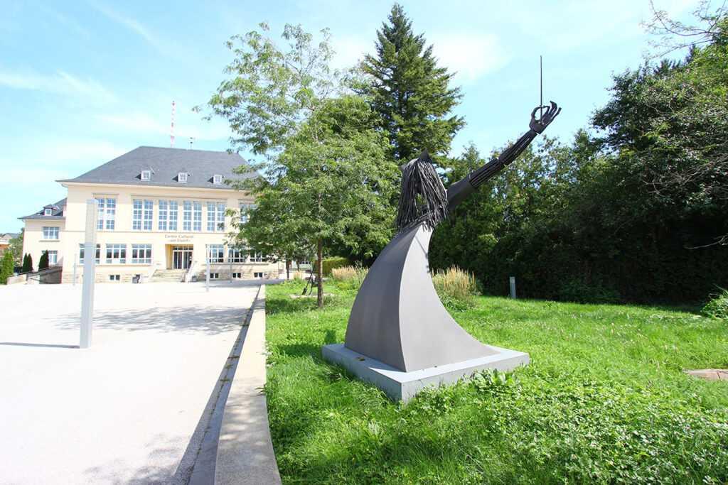 Centre culturel à Junglinster