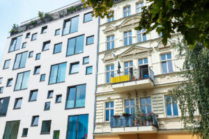 Immobilier ancien VS immobilier neuf : le match !