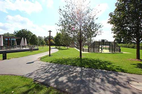 Parc de Mamer