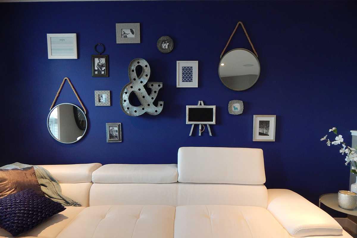 Faire Un Mur De Photos Décoration comment faire une décoration murale originale ? | athome