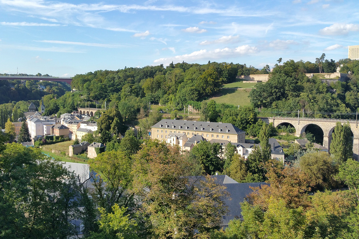 Loyer Luxembourg