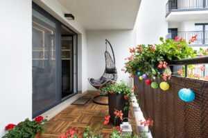 Conseils pour aménager un balcon en ville