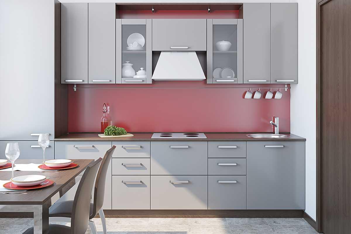 5 id es de rangement pour les petites cuisines athome. Black Bedroom Furniture Sets. Home Design Ideas
