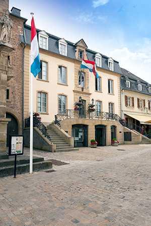 Ville de Echternach