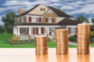 Les futurs propriétaires empruntent davantage