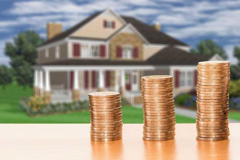 , les futurs propriétaires empruntent davantage pour acheter