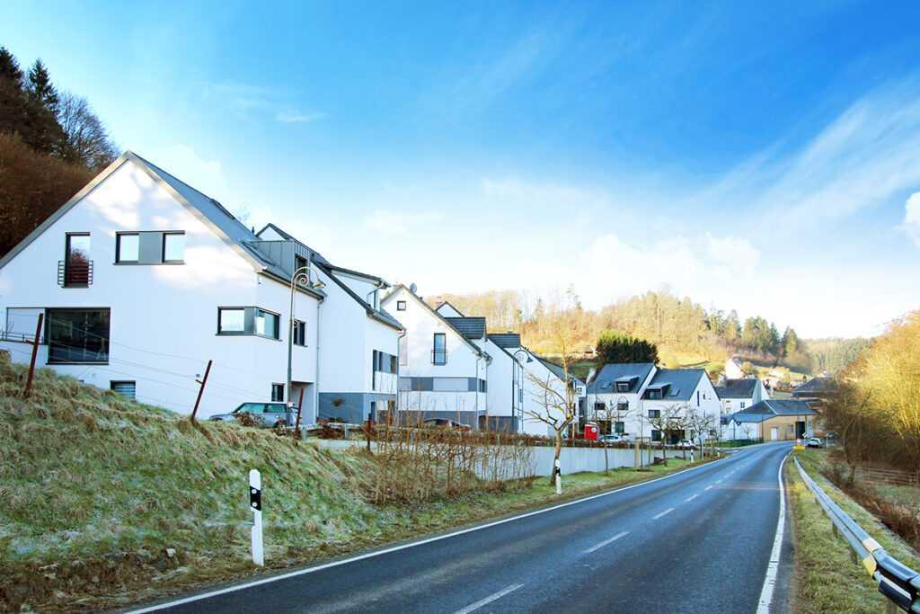 Immobilier à Habscht