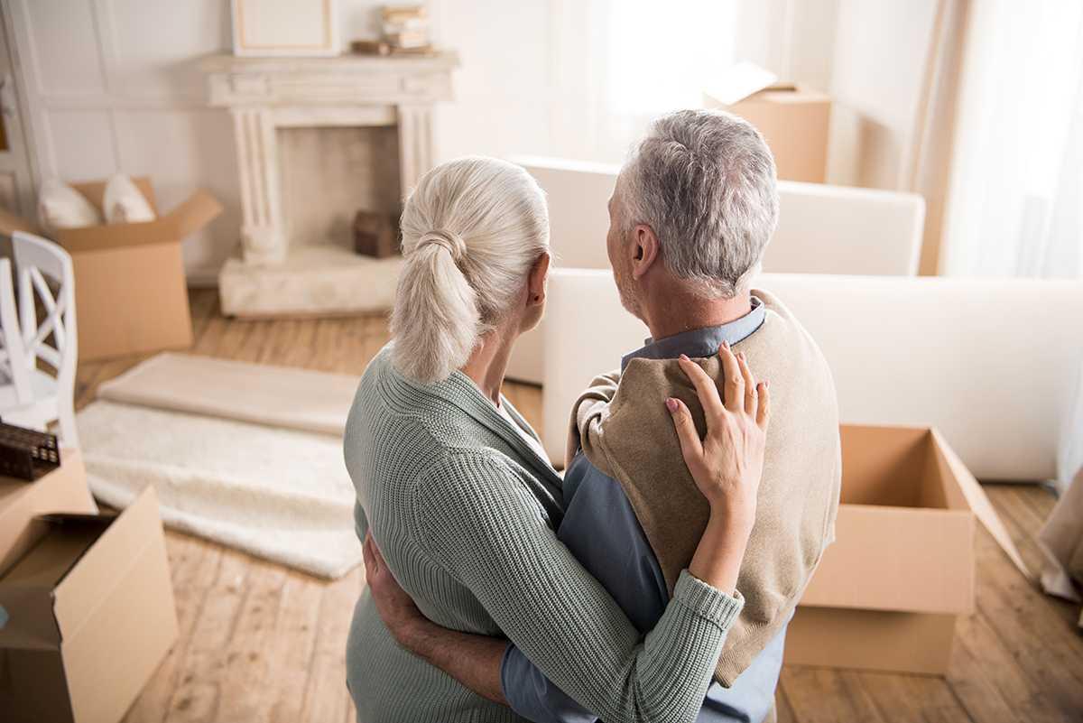 Prêt immobilier pour les seniors
