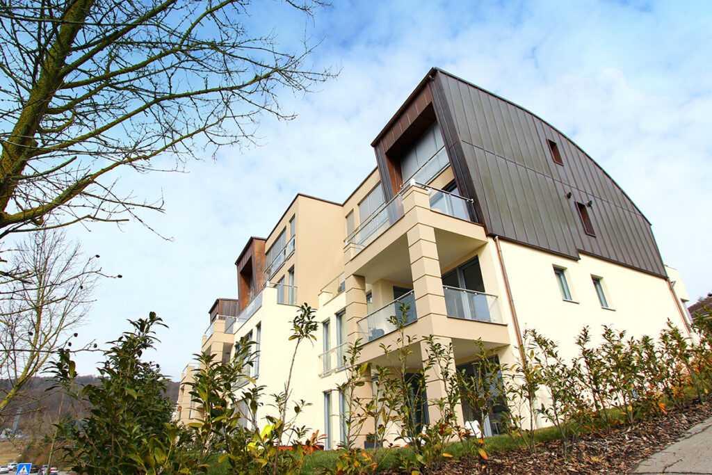 Immobilier à Lorentzweiler