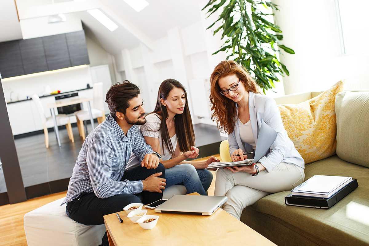 Les étapes pour vendre immobilier