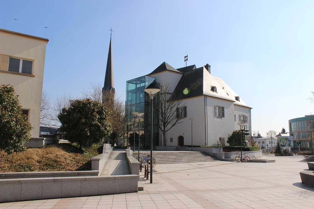 Bertrange, Luxembourg
