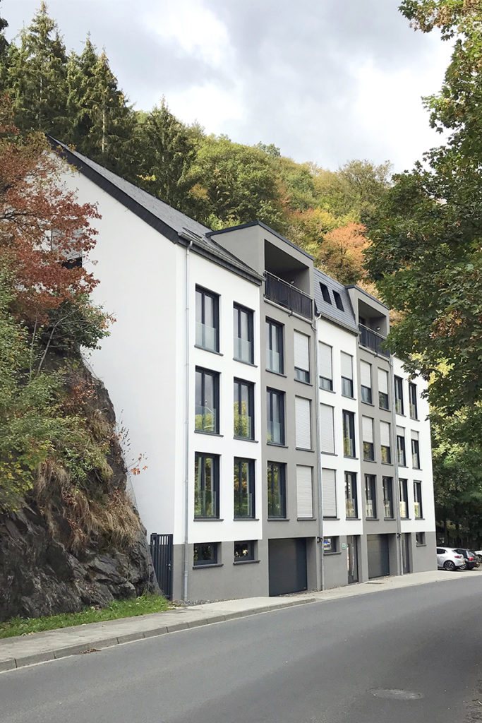 Immobilier Clervaux