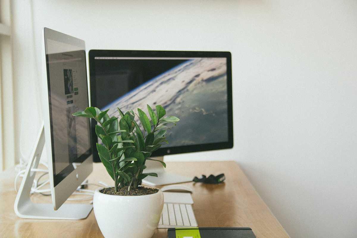 Aménager un espace bureau chez soi
