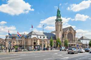 Quartier de la Gare: un quartier dynamique en pleine mutation