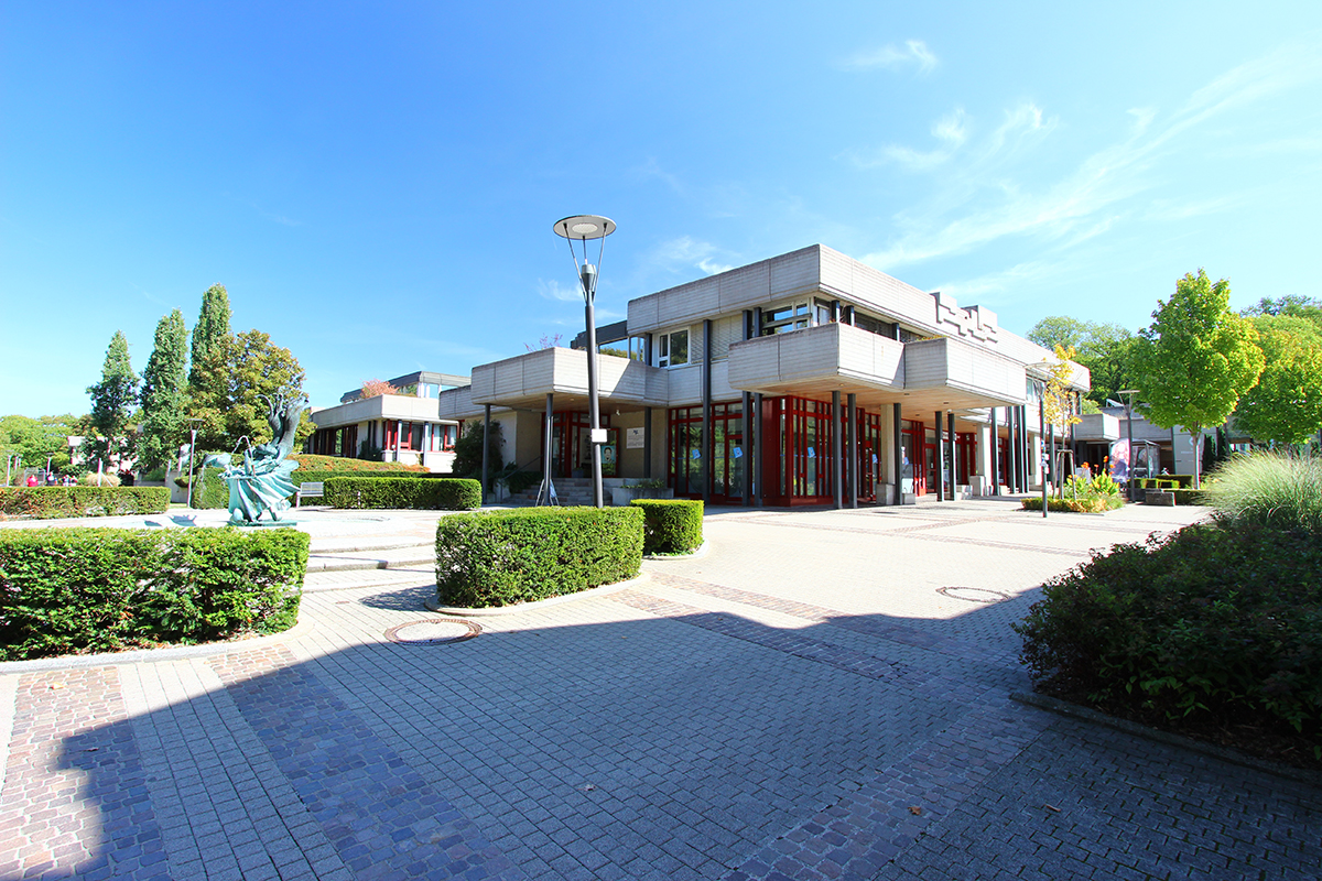 Mondorf-les-bains, Luxembourg