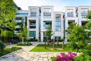 Les prix de l'immobilier dans le neuf au Luxembourg