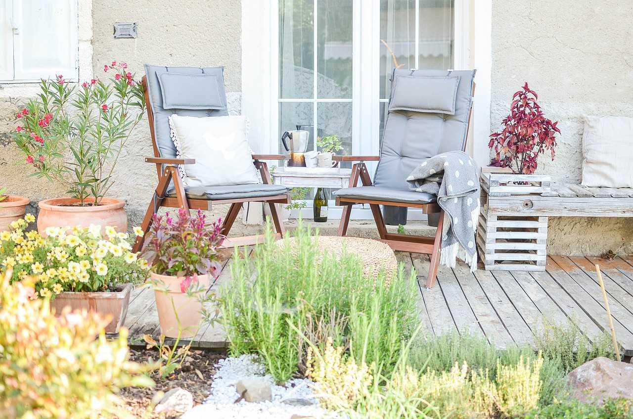 Comment aménager sa terrasse ?