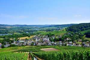 Zoom sur Grevenmacher