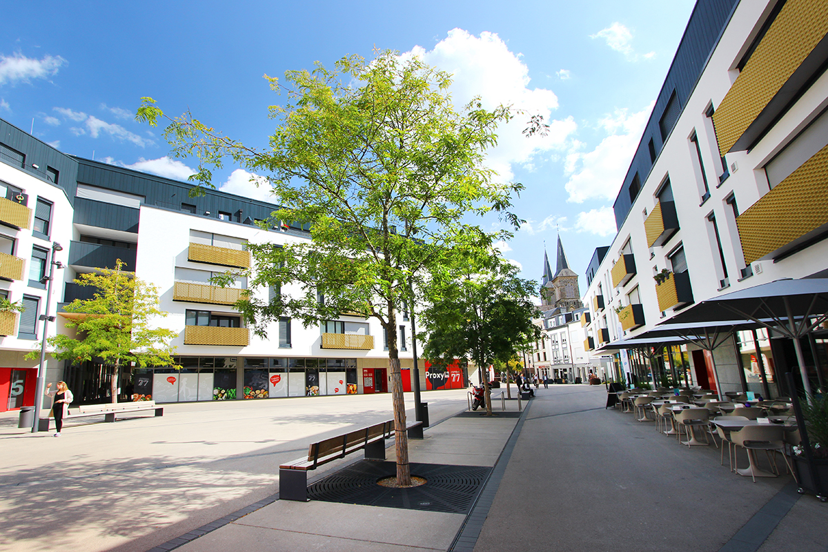 Dudelange, Luxembourg