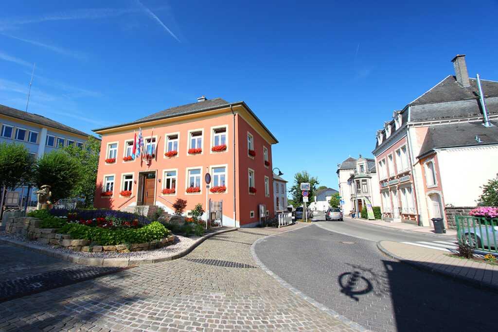 Commune Redange, Luxembourg