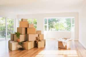 Confinement : Que faire en cas de déménagement ?