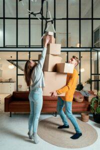Les prix immobiliers en 2021 : baisse dans le Centre et attractivité des autres régions – Magazine